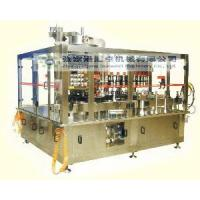 Buy cheap Wine Filling Machine from wholesalers