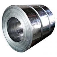 Galvanized steel strip Manufactures