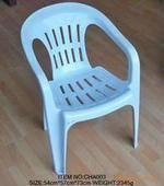 plastic injection chair Manufactures