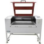 Arts Crafts Advertising Laser Engraving/ Cutting Machine (WZ7050) Manufactures