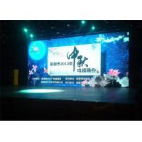 High Definition Stage Background Led Display Big Screen With Class A 4 Layers PCB Manufactures