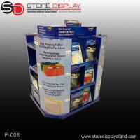 Corrugated Pallet Displays fro promotion Manufactures
