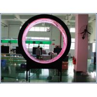 Electronic Sign P5 Flexible LED Screen SMD 3528 Indoor Full Color Led Display Manufactures