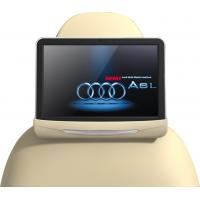 Capacitive Screen Active Headrest monitor touch screen LED Wifi for Audi Manufactures