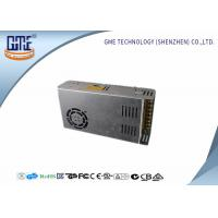 Quality 240W 360w 24v 10a 15a Single Output AC DC Switching Power Supply for Led , CCTV for sale