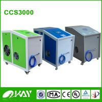 HHO oxygen hydrogen gas generator for welding/ cutting/ car care, oxyhydrogen gas Manufactures