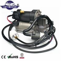 new Air compressor for air suspension oe# LR037070  LR056304 for Range Rover L405 2013-2016 Manufactures
