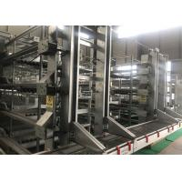China High Quality different H type layer Chicken Cage battery automatic farm equipment on sale