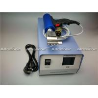Buy cheap Ultrasonic Puncture 30Khz Welder for Automobile Rear Wing Board from wholesalers