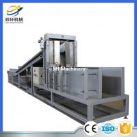 Low energy consume molded pulp production line egg tray packing machine Manufactures