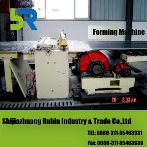 China China gypsum board production equipment on sale