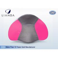Memory Foam Seat Cushion Massage Pad Body shaper Hip cushion for lady beauty Manufactures