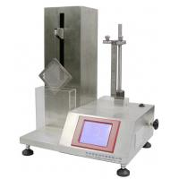 High - Precision Handy Non - Woven Fabric Water Absorption Tester In Good Linear Manufactures