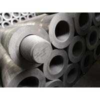 China Graphite Electrode Manufacture hp Graphite Electrode Manufactures