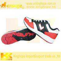 China 2012 latest design sport shoes running shoes on sale