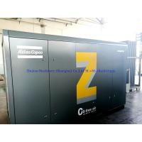China 250kw Atlas Copco ZR250VFD oil free screw air compressor for chemical and petrochemical industry on sale