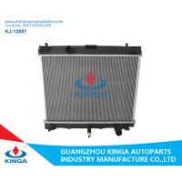 2017 Toyota Vios Radiator Water - Cooled Alcohol Cooling Fluid 16400-0m280 Manufactures