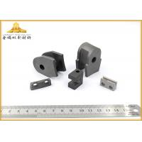 Quality Sintered Carbide Lathe Inserts , Tungsten Carbide Tool Inserts Smoothness for sale