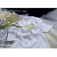 Modern Design Terry Cloth Spa Luxury Bath Robes Customized Color And Size Manufactures