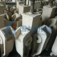 China water glass casting company produce investment precision casting parts Manufactures