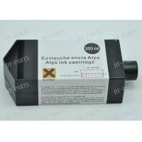 Garment Cutting Plotter Parts Alys Ink Cartridge For Alys Plotter Toner Cartridge 703730 Manufactures