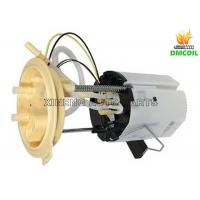 AUDI VW Golf Fuel Pump , Skoda Superb Fuel Pump With Stable Fuel Pressure Manufactures