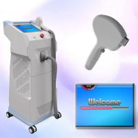 China dilas 808nm diode laser hair removal machine on sale