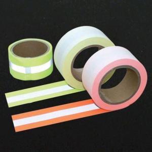 China Flame Retardant Reflective Fabric on sale