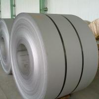 ASTM 316L Hot Rolled Stainless Steel Coil Plate Thickness 3mm - 12.0mm / 316 316L SS Coil Plate in Bulk Stock Manufactures