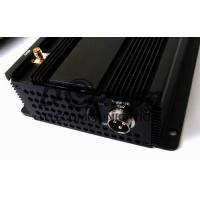 China 6 Antenna 3G 4G LTE Cell phone GPS & LOJACK Jammer on sale