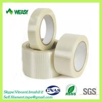 High quality strapping and filament tape Manufactures