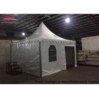 Colorful Giant Hop-Dip Galvanized Ramadan Tent / Outdoor Marquee Manufactures