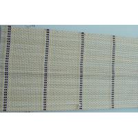 Eco Friendly Bamboo Roman Blinds For Sweat Stream Room Custom Color Manufactures