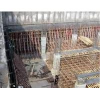 China adjustable framed cold-rolled steel formwork for concrete walls,  floors ISO on sale