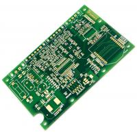8 Layer Automotive PCB Assembly High Performance Customization Support Manufactures