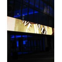 P12.5 Outdoor Full-Color LED Screen Manufactures