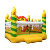 China Best quality used commercial bounce house for sale craigslist on sale