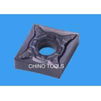 cemented tungsten carbide turning insert CNMG for S.S Manufactures