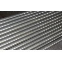 Cold Drawn Precision Seamless Steel Tube For For Vehicle Auto and Industrial Manufactures