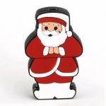 1GB /2GB / 4GB Santa Claus MP3 Player Manufactures