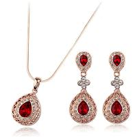 China 2014 necklace jewelry fashion necklace Rhinestone Necklace on sale
