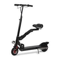 2 Wheel Electric Scooter Foldable Adults Mobility Folding Scooters Portable Manufactures