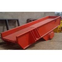 Low cost motor vibrating feeder with good quality Manufactures