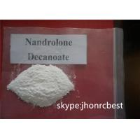 Healthy Deca Durabolin Nandrolone Decanoate powder Muscle Growth CAS 360-70-3 Manufactures