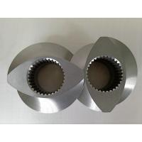 China High Performance Precision Machined Parts , Lab Scale Twin Screw Extruder Parts on sale