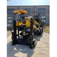 350KN Directional Drilling Machine , Large Torsion Hdd Drilling Equipment Manufactures