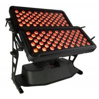 China 20x12W LED City Color Light RGBW 4IN1 LED Wall Wash Outdoor Lighting IP65 on sale
