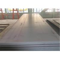 Tear Drop Surface Hot Dip Galvanized Steel Sheet / GB Stainless Steel Plate Manufactures