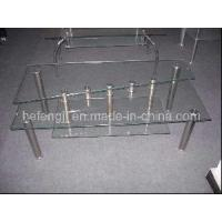 Square Coffee Table (CT021) Manufactures