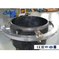 Modular Design Lightweight Cold Pipe Cutting And Beveling Machine Compound Shaped Manufactures